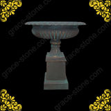 Pote de flores de ferro fundido (HD-514)