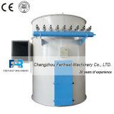 Filtro do pulso do cilindro com o grande fluxo de ar de tratamento