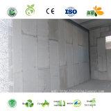 Painéis do tipo sanduíche de EPS de aço para economia de energia do painel de parede para Prefab House