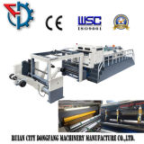 Helix Knife Synchro-Fly Paper Roll Sheeter