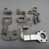 Custom Precision Stainless Steel Machinery Parts CNC Usinage