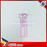 L'extrémité en verre saine et pratique la plus populaire avec l'extrémité en verre de prix usine