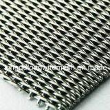 L'acciaio inossidabile AISI316 Plain la rete metallica olandese