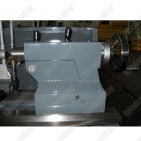 Machine van de Draaibank van het Bed van het Hiaat van de hoge Precisie de Straal (GH1440K)