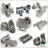 Pièces personnalisées par ODM/OEM de moulage d'aluminium de la grande usine A103