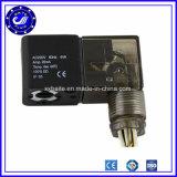 Дешевый AC клапана соленоида 220V водопотребления для орошения для промышленного клапана