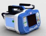 Больница Meditech First-Aid портативный бифазных импульсов дефибриллятора с помощью монитора