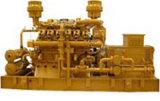 conjunto de generador del gas natural de 50Hz 1500rpm 400kw