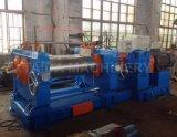 Xk-400, 450, 550, 560, 610 en modo automático el dispositivo más seguro de caucho de dos rollos de la máquina mezcladora de molino de mezcla abiertos