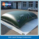 枕Type Collapsible PVC Water Storage TankかBladder