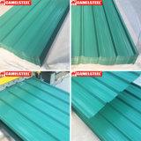 Venta caliente PPGL del techo de lámina de acero prebarnizado