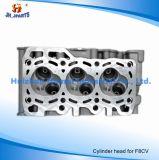 Cabeça de cilindro das peças de motor para a faísca F8CV de Daewoo/Chevrolet Matiz/Damas/Tico 0.8L
