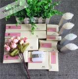 4-5 Stern-Hotel Disposablesoft Papierwürfel-Abbildung-verpackenhotel-Zubehör