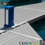 25 ans de garantie de bateau de plancher imperméable à l'eau de paquet