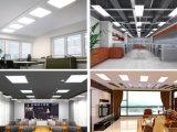 세륨 RoHS를 가진 SMD LED 600*600 천장 LED 위원회 빛