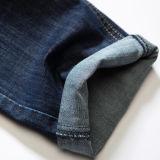C303 Calças de homem Calças de ganga Denim de algodão