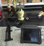 Mini instrument de test en ligne pour vannes de sécurité