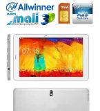 Bon marché double caméra de 9 pouces Tablet PC avec WiFi tablette Android Smart