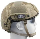 Nij Iiia desempenho e proteção total para protecção da cabeça capacete balísticos