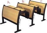 현대 학교 가구 교실 테이블 학생 책상 및 의자