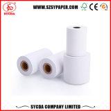 El mejor venta de papel térmico de 80g POS rollos con buena calidad