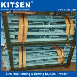 Sistema de Formação rápida Kitsen Painel Laje de alumínio para fins residenciais e industriais