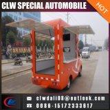 China-Fabrik-Preis-mobiler Schnellimbiss-Verkauf-LKW
