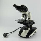 Vendita calda binoculare del microscopio Xsp-136e