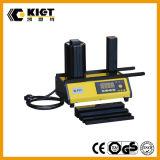 El precio de fábrica portable utiliza extensamente los calentadores de inducción del rodamiento