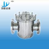 Магнитный фильтр для трубопровода линии