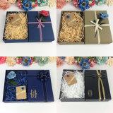 Nieuwste Ontwerp van Doos van het Parfum van het Karton de Verpakkende/de Doos van de Schoen van de Opslag van de Douane