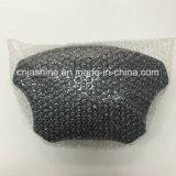 Accessoires Roue de direction de l'airbag couvercle en plastique pour Land Cruiser Prado 120 2002-2009