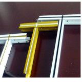 De Fut Opgeschorte t-Staaf van het Plafond, t-Net voor het Plafond van het Metaal