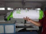 Machine van de Verpakking van het kussen de Rolling