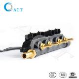 Rampe d'injection amovible de la loi L03 pour la voiture du circuit de carburant