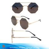 Hot Sale Rock and Roll des lunettes de soleil