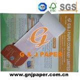Un meilleur papier de la taille EKG/ECG de roulis des prix en emballage de carton