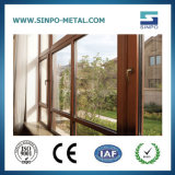 Profilo di alluminio personalizzato per Windows ed i portelli