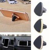 Support magnétique tournant de téléphone mobile de support de véhicule du téléphone cellulaire 360 pour Samsung mobile