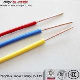 El cable eléctrico constructivo ata con alambre el precio de 3m m