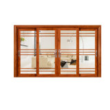 Раздвижная дверь низкой цены звукоизоляционная с шикарной конструкцией
