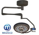 II LED-Betriebslicht (II LED 700/700)