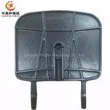 fundição de precisão personalizada Corp peças de máquinas de construção de fundição de ferro cinzento
