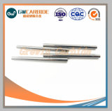 Zementiertes Hartmetall, das Rod für Ausschnitt-Hilfsmittel poliert