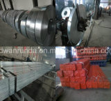 экспорт пробки 20X20mm x 1.4mm Pre гальванизированный стальной к Австралии