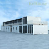 2017 Hot Sale maison préfabriquée mobile Préfabriqué modulaire 20FT Conteneur chambre