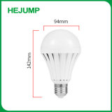 15W CA LED Lampe rechargeable pour l'urgence spécial pour panne électrique
