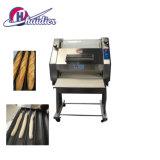 Französisches Brot-Stangenbrot-Teig-formenmaschine