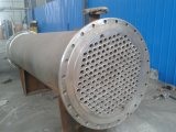 Shell y el tubo del intercambiador de calor Wxmy001