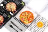 Blanco impreso blanco/Caja de Pizza Pizza Box